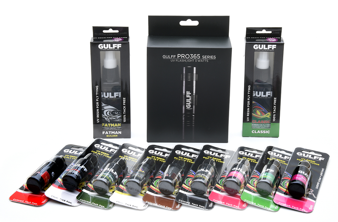 Home - GULFF Fly Fishing