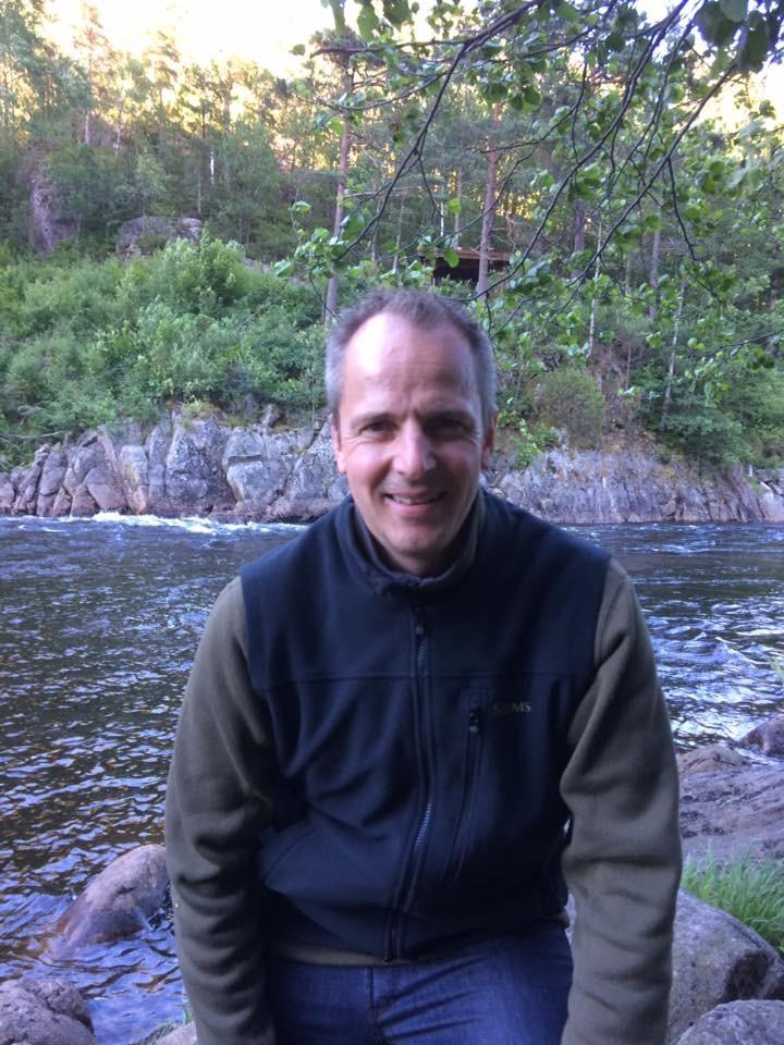 Micheal Olsen